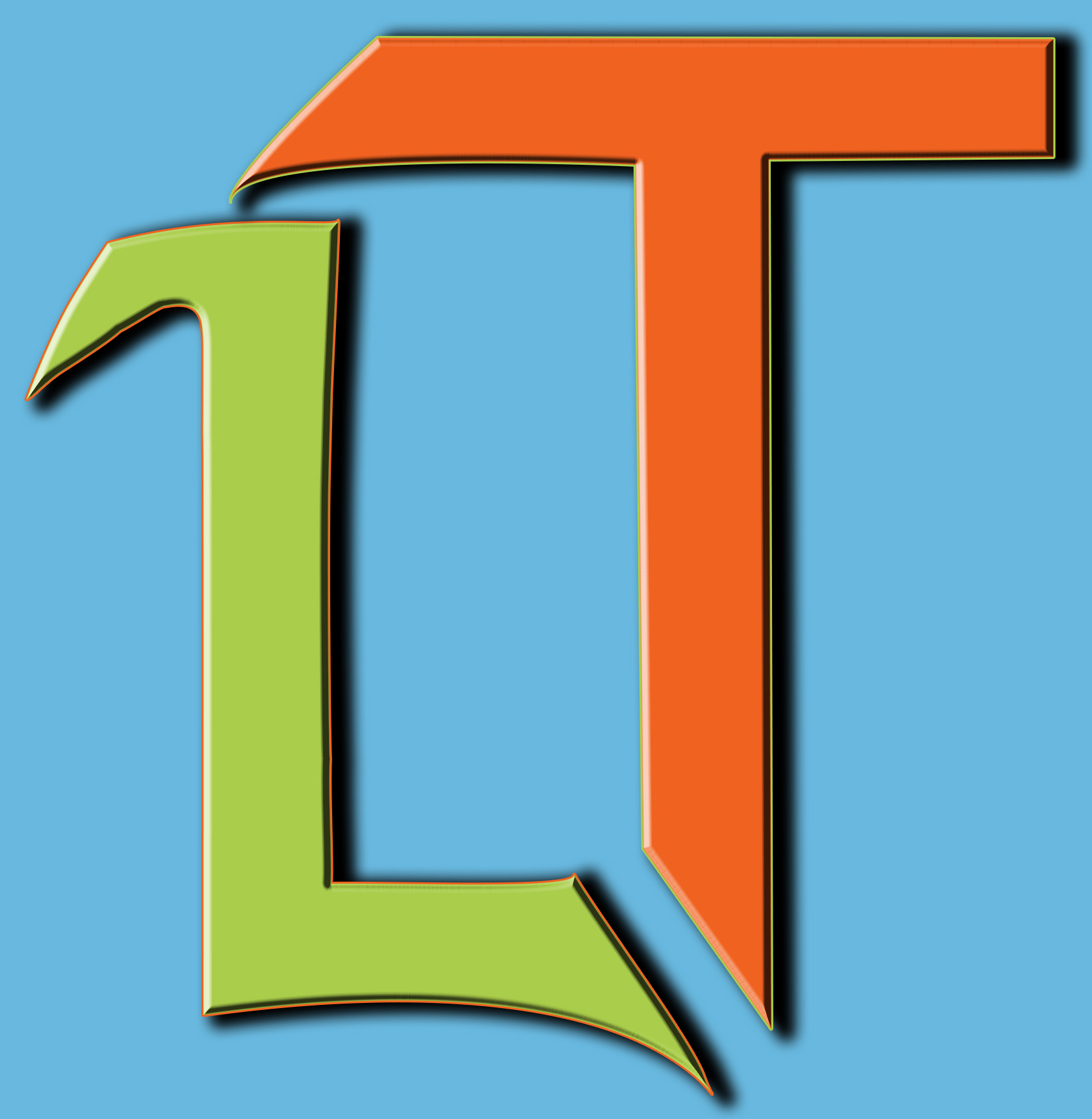 laTreats Logo